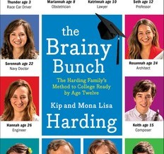 """The Brainy Bunch"": A review"