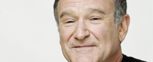 What Happened to Robin Williams?