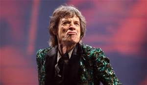 Why Mick Jagger Can't Get No Satisfaction
